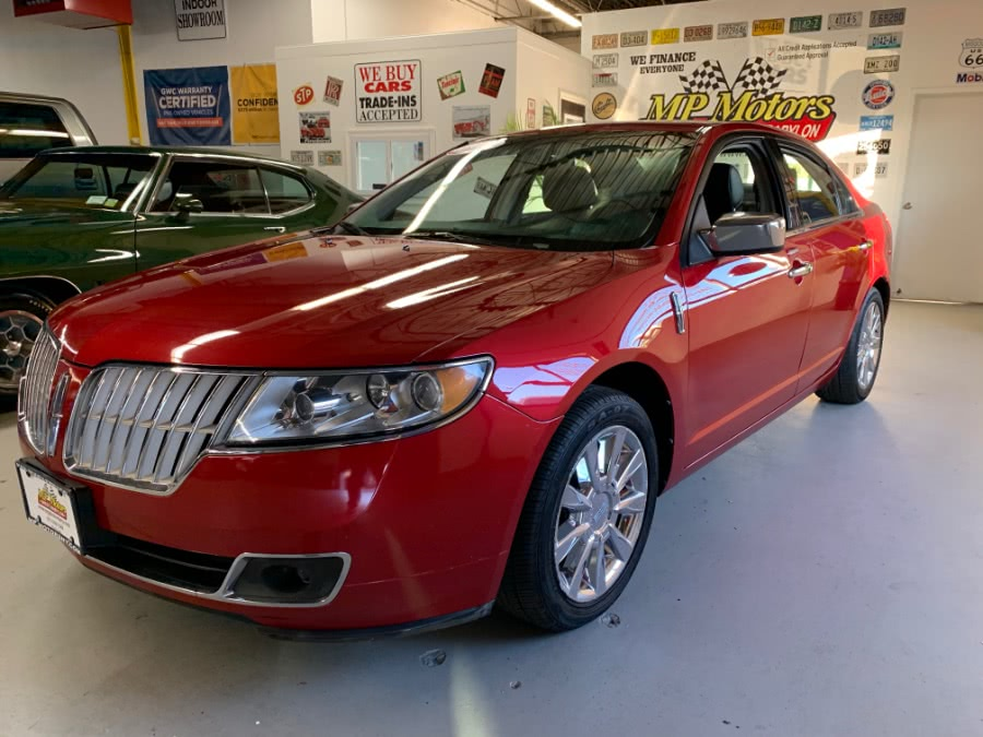 Used 2012 Lincoln MKZ in West Babylon , New York | MP Motors Inc. West Babylon , New York
