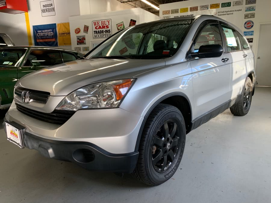 Used Honda CR-V 4WD 5dr LX 2009 | MP Motors Inc. West Babylon , New York