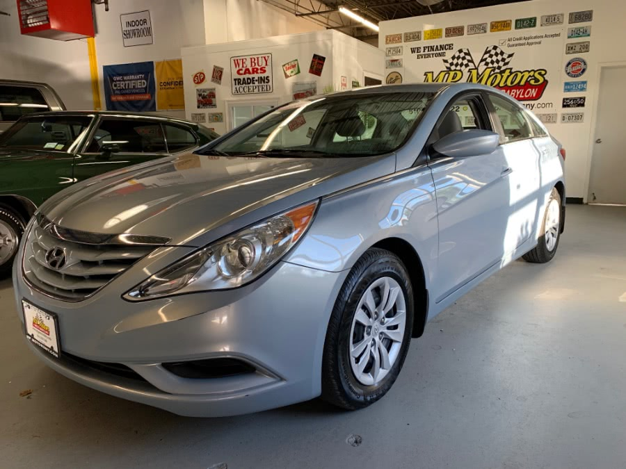 Used 2011 Hyundai Sonata in West Babylon , New York | MP Motors Inc. West Babylon , New York