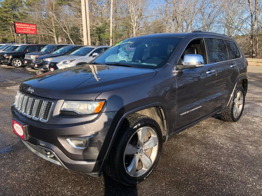 Used 2014 Jeep Grand Cherokee in Harpswell, Maine | Harpswell Auto Sales Inc. Harpswell, Maine