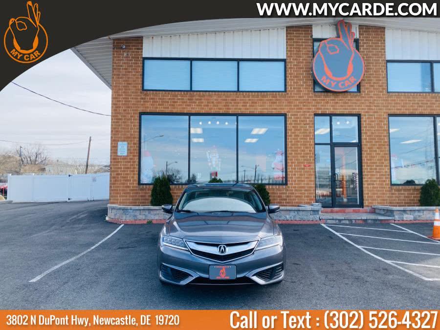 Used 2017 Acura ILX in Newcastle, Delaware | My Car. Newcastle, Delaware
