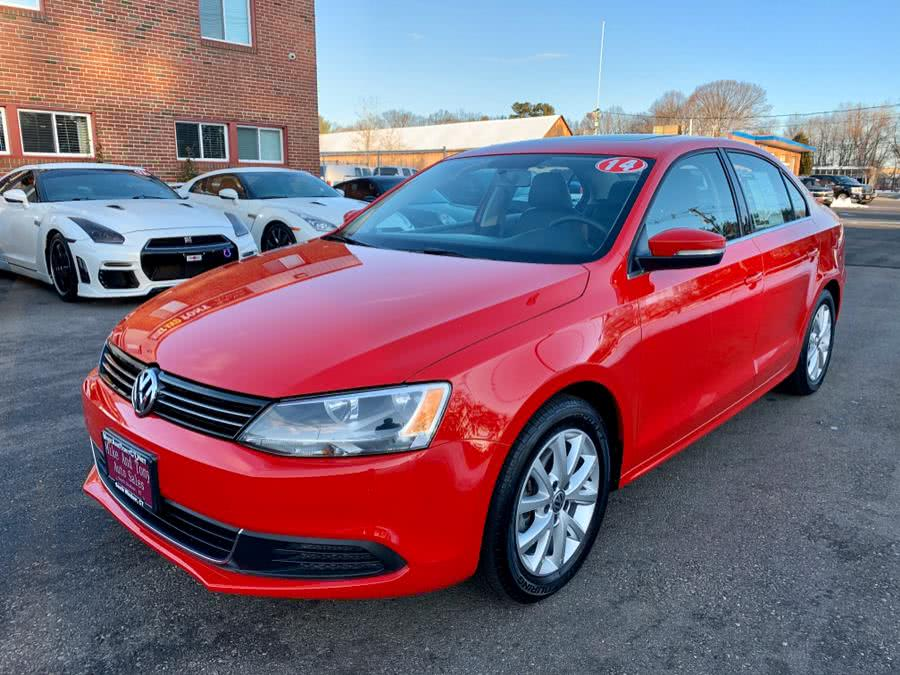 Used 2014 Volkswagen Jetta Sedan in South Windsor, Connecticut   Mike And Tony Auto Sales, Inc. South Windsor, Connecticut