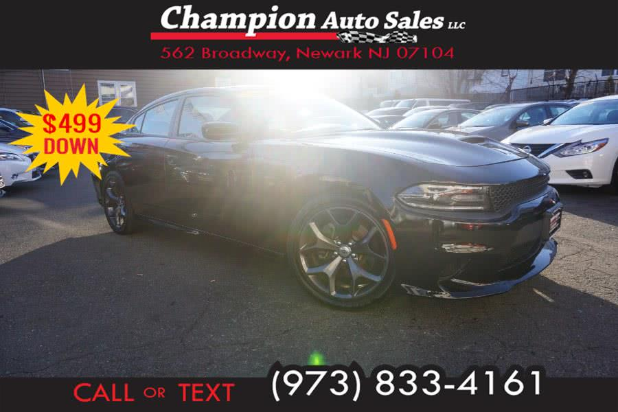 Used 2019 Dodge Charger in Newark , New Jersey | Champion Used Auto Sales 2. Newark , New Jersey