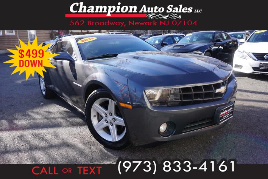 Used 2011 Chevrolet Camaro in Newark , New Jersey | Champion Used Auto Sales 2. Newark , New Jersey