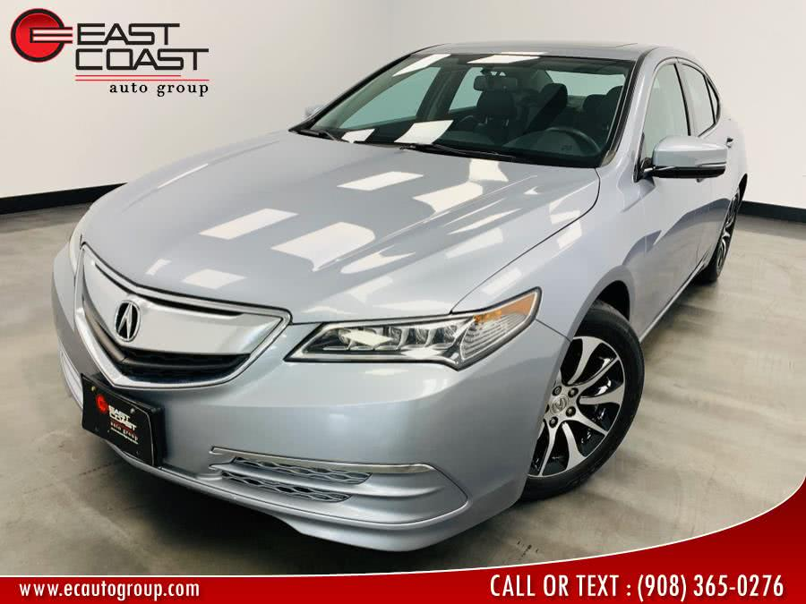 Used 2015 Acura TLX in Linden, New Jersey | East Coast Auto Group. Linden, New Jersey