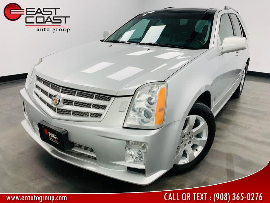 Used 2009 Cadillac SRX in Linden, New Jersey | East Coast Auto Group. Linden, New Jersey