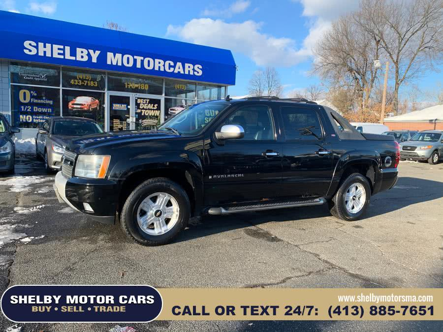Used 2008 Chevrolet Avalanche in Springfield, Massachusetts | Shelby Motor Cars . Springfield, Massachusetts