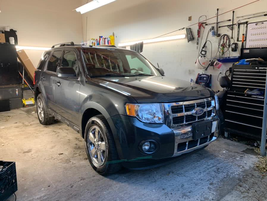 Used Ford Escape 4WD 4dr V6 Auto Limited 2009 | Sports & Imports Auto Inc. Brooklyn, New York