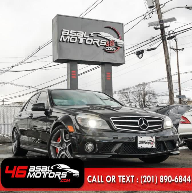 Used 2011 Mercedes-Benz C-Class in lodi, New Jersey | Asal Motors 46. lodi, New Jersey