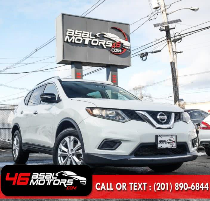 Used 2014 Nissan Rogue in lodi, New Jersey | Asal Motors 46. lodi, New Jersey