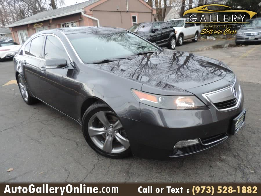 Used 2012 Acura TL in Lodi, New Jersey | Auto Gallery. Lodi, New Jersey