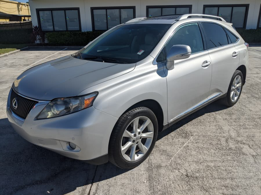 Used 2010 Lexus RX 350 in Orlando, Florida | 2 Car Pros. Orlando, Florida