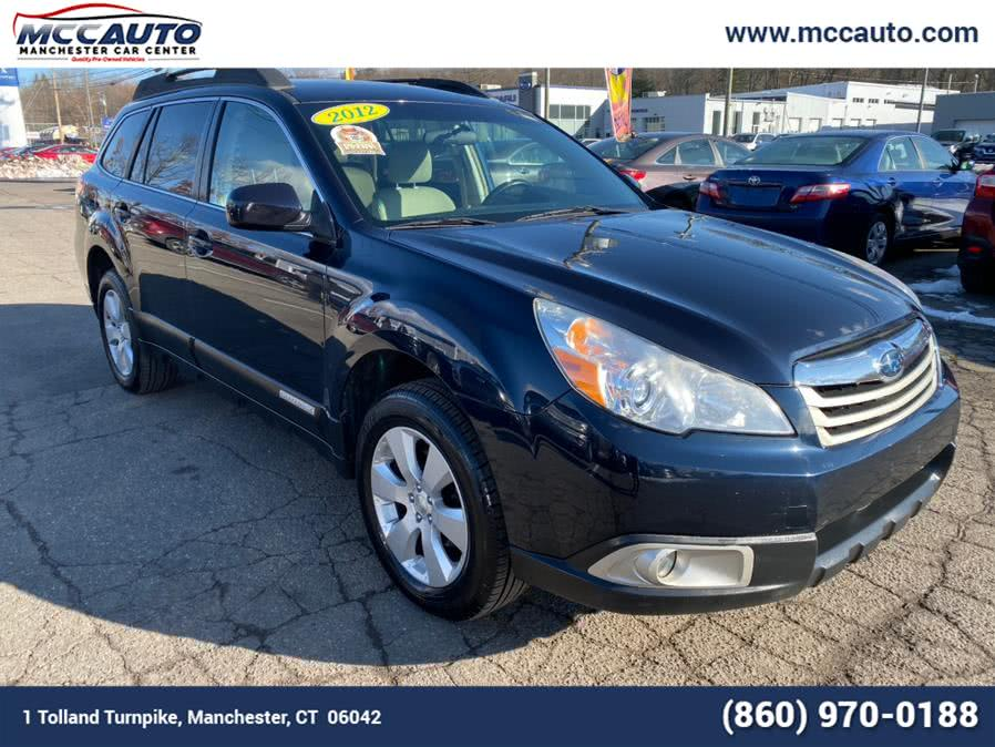 Used 2012 Subaru Outback in Manchester, Connecticut | Manchester Car Center. Manchester, Connecticut