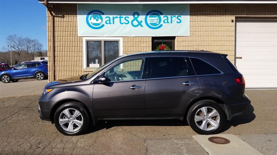 Used 2011 Acura MDX in Old Saybrook, Connecticut | Saybrook Leasing and Rental LLC. Old Saybrook, Connecticut