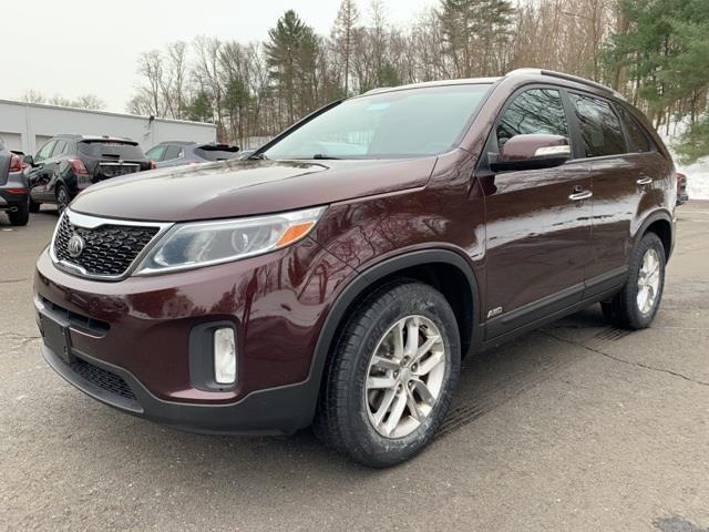 2015 Kia Sorento LX, available for sale in Avon, Connecticut   Sullivan Automotive Group. Avon, Connecticut