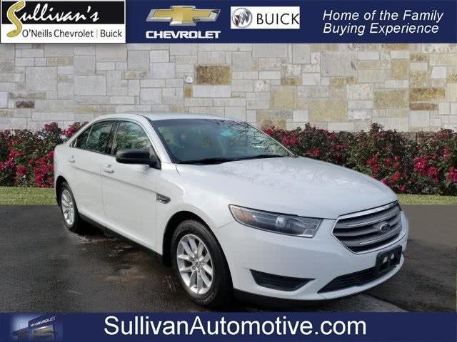 Used Ford Taurus SE 2015 | Sullivan Automotive Group. Avon, Connecticut