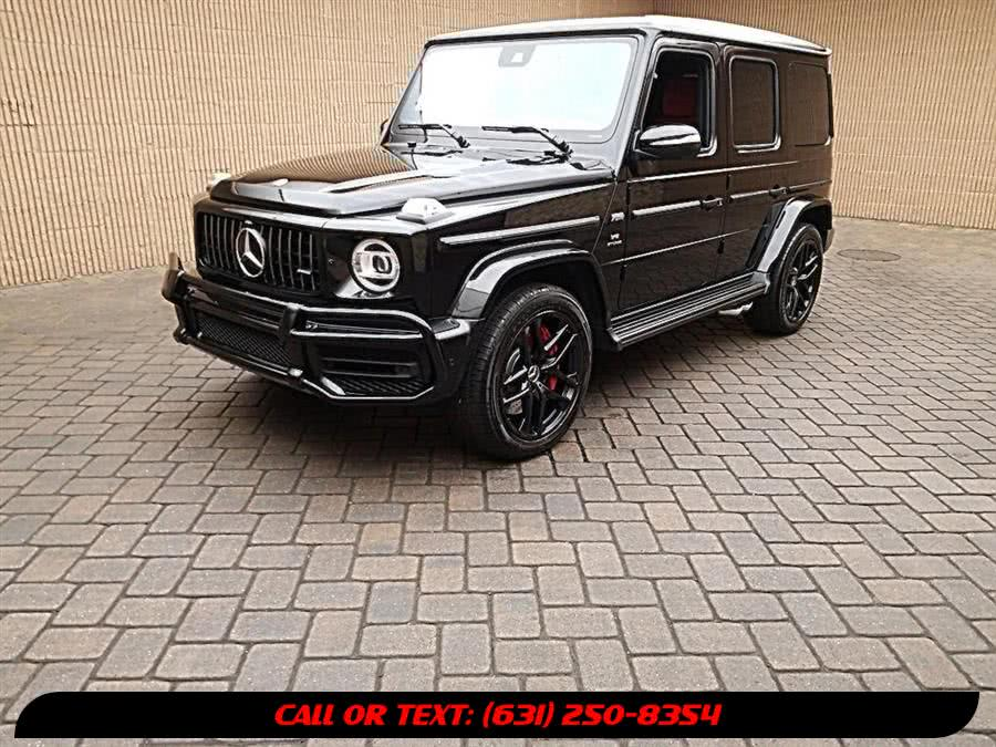 2019 Mercedes Benz G Class With 0 Cylinders Deer Park Ny