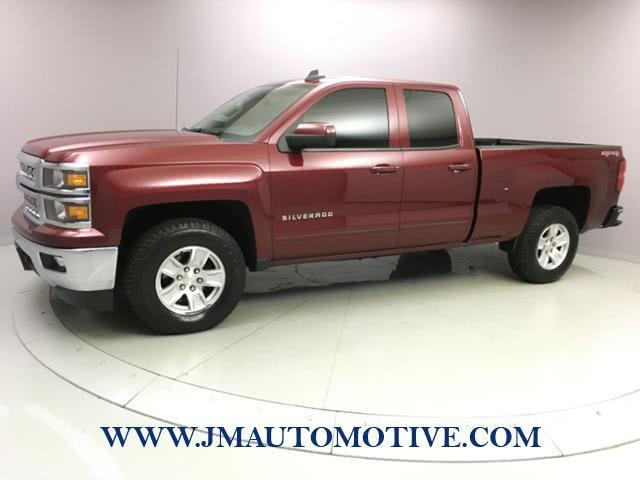 Used 2015 Chevrolet Silverado 1500 in Naugatuck, Connecticut | J&M Automotive Sls&Svc LLC. Naugatuck, Connecticut