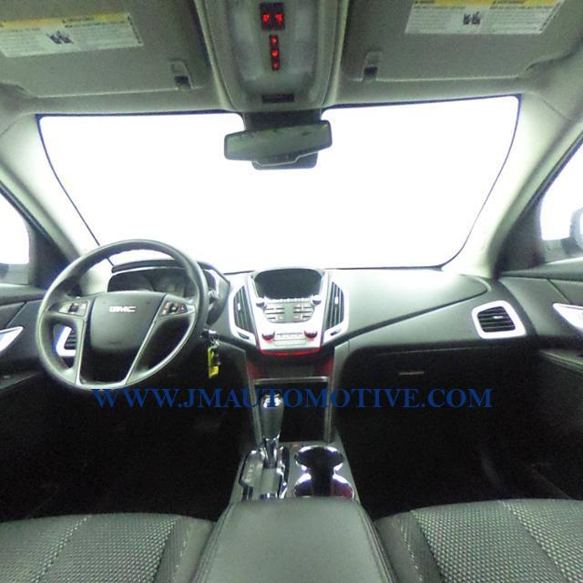 2016 GMC Terrain AWD 4dr SLE w/SLE-1, available for sale in Naugatuck, Connecticut | J&M Automotive Sls&Svc LLC. Naugatuck, Connecticut