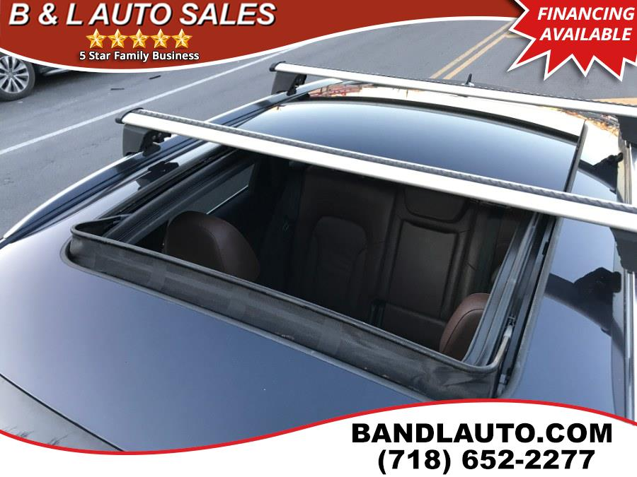 Used Audi Q5 quattro 4dr 2.0T Premium Plus 2014 | B & L Auto Sales LLC. Bronx, New York