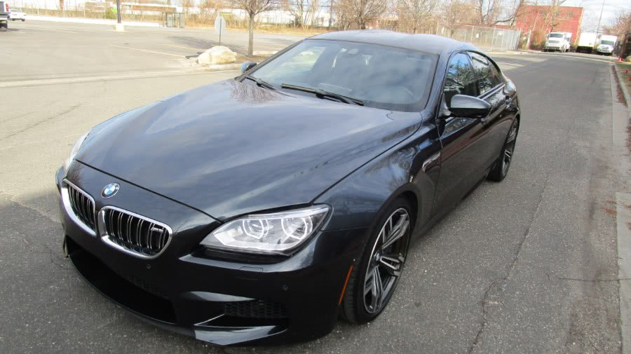 Used 2014 BMW M6 in Hicksville, New York | H & H Auto Sales. Hicksville, New York