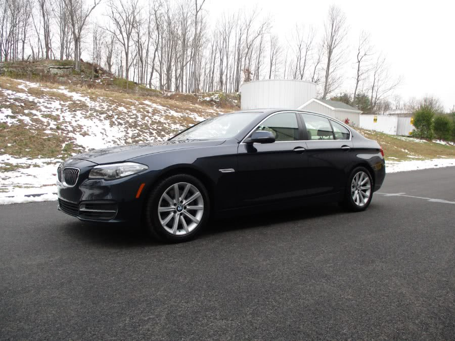 Used 2014 BMW 5 Series in Danbury, Connecticut | Performance Imports. Danbury, Connecticut