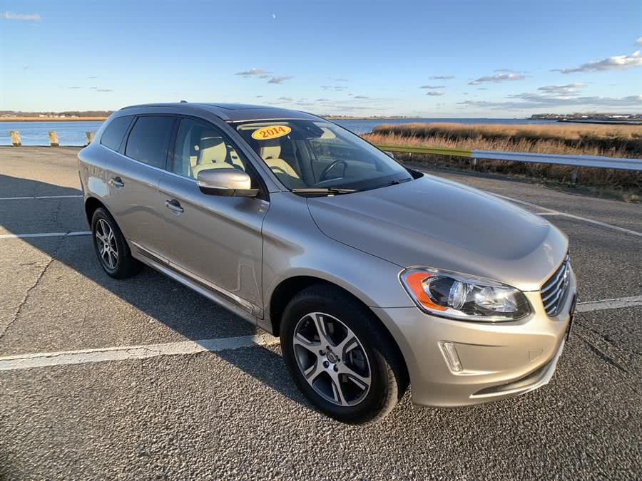 Used Volvo XC60 AWD 4dr 3.0L T6 2014 | Wiz Leasing Inc. Stratford, Connecticut