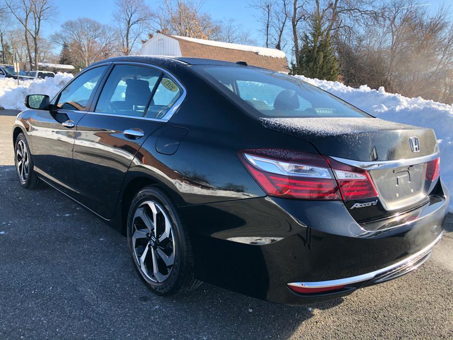 2017 Honda Accord Sedan EX, available for sale in Agawam, Massachusetts | Malkoon Motors. Agawam, Massachusetts
