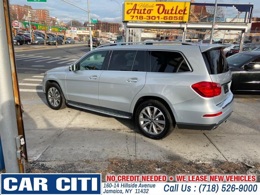 2016 Mercedes-Benz GL 4MATIC 4dr GL 450, available for sale in Jamaica, New York | Car Citi. Jamaica, New York