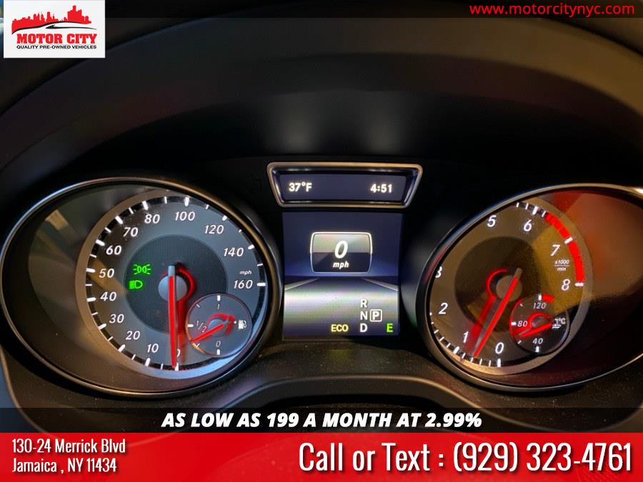 2014 Mercedes-Benz CLA-Class 4dr Sdn CLA250 FWD, available for sale in Jamaica, New York   Motor City. Jamaica, New York