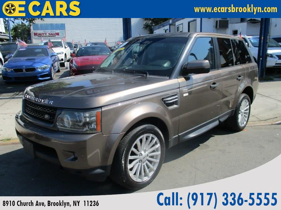 Used 2010 Land Rover Range Rover Sport in Brooklyn, New York | E Cars . Brooklyn, New York