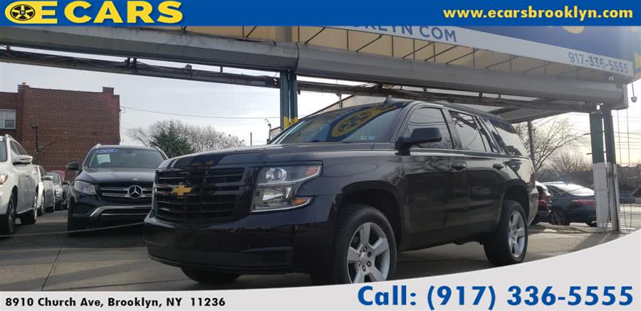 Used 2016 Chevrolet Tahoe in Brooklyn, New York | E Cars . Brooklyn, New York