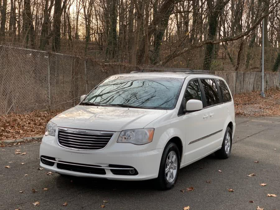 Used Chrysler Town & Country 4dr Wgn Touring 2013 | Sports & Imports Auto Inc. Brooklyn, New York