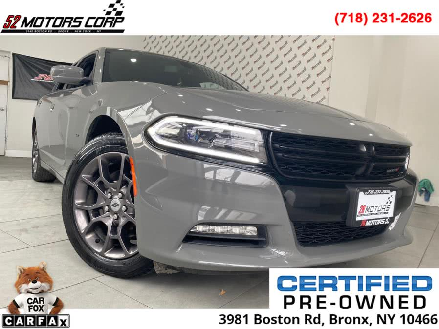 Used 2018 Dodge Charger GT in Woodside, New York | 52Motors Corp. Woodside, New York