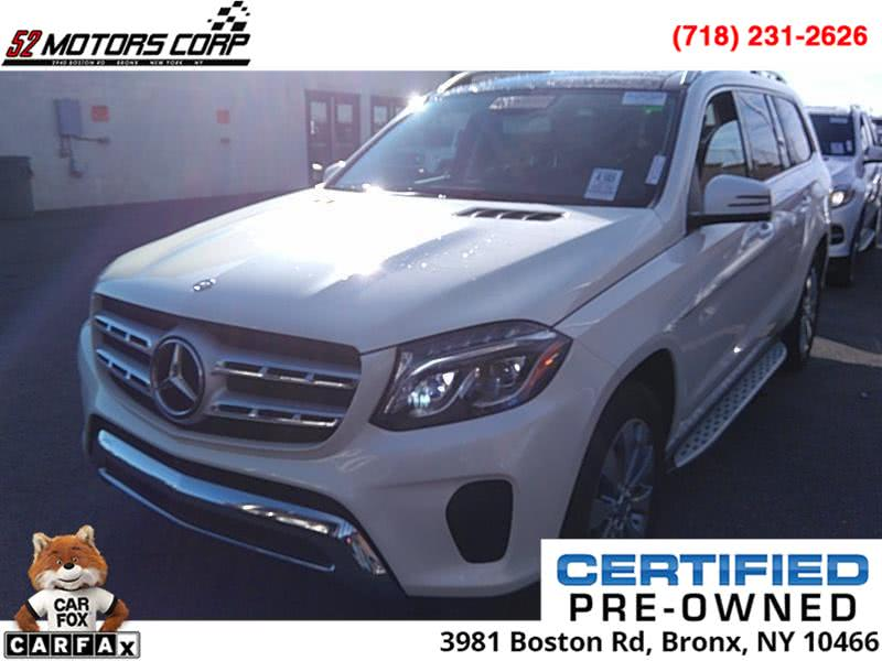 Used 2017 Mercedes-Benz GLS in Bronx, New York | 52Motors Corp. Bronx, New York