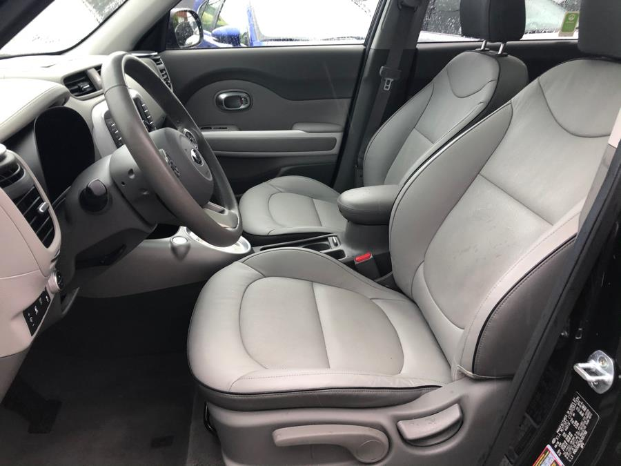 2016 Kia Soul EV +Fun & Sun Package, available for sale in Daly City, California | Green Light Auto Wholesale. Daly City, California