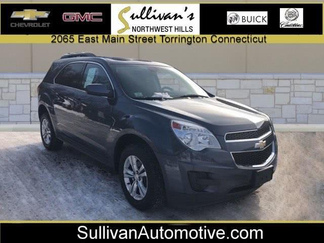 Used Chevrolet Equinox LT 2014 | Sullivan Automotive Group. Avon, Connecticut