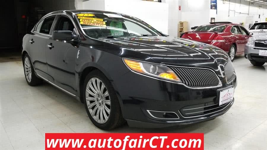 Used 2013 Lincoln MKS in West Haven, Connecticut