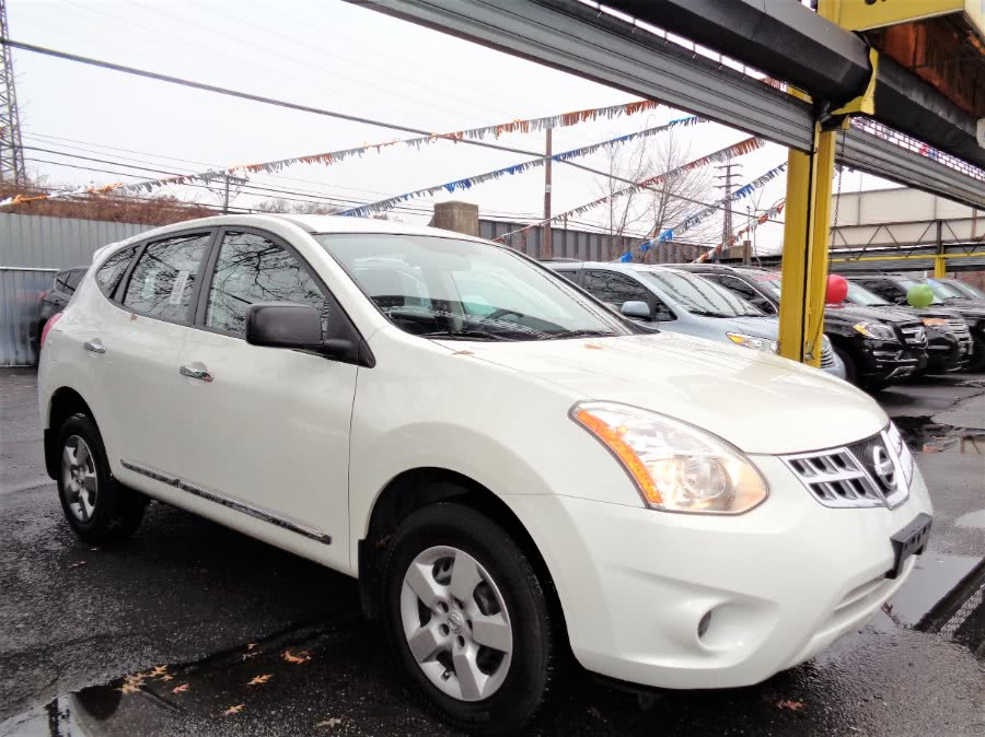 Used 2013 Nissan Rogue in Rosedale, New York | Sunrise Auto Sales. Rosedale, New York