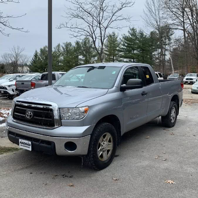 Used 2011 Toyota Tundra 4WD Truck in Bristol, Connecticut | Bristol Auto Center LLC. Bristol, Connecticut