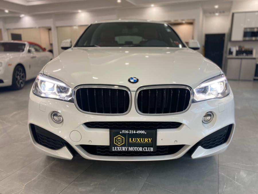 2017 BMW X6 xDrive35i Sports Activity Coupe, available for sale in Franklin Square, New York   Luxury Motor Club. Franklin Square, New York