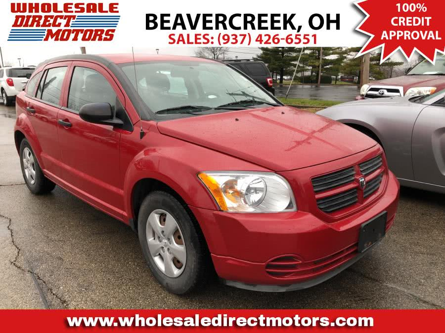 Used 2012 Dodge Caliber in Beavercreek, Ohio | Wholesale Direct Motors. Beavercreek, Ohio