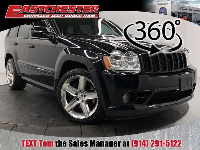 Used Jeep Grand Cherokee SRT8 2007 | Eastchester Motor Cars. Bronx, New York