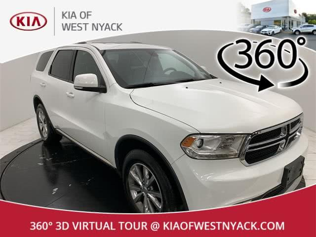 Used Dodge Durango Limited 2015 | Eastchester Motor Cars. Bronx, New York