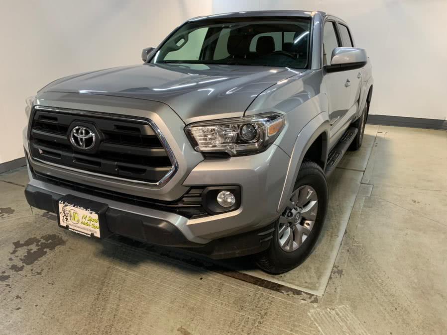 Used 2017 Toyota Tacoma in Lodi, New Jersey | European Auto Expo. Lodi, New Jersey