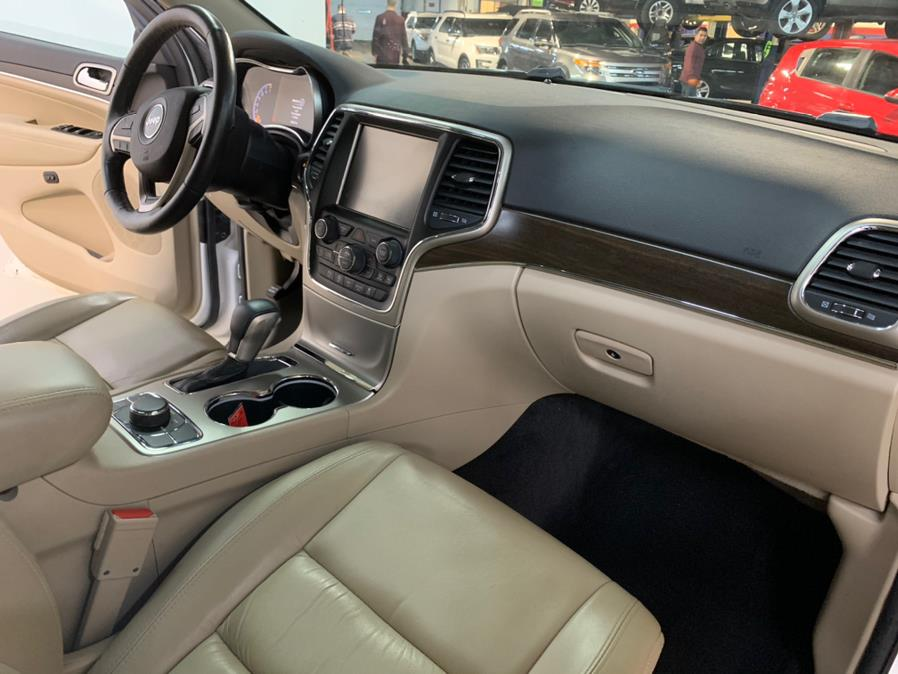 Used Jeep Grand Cherokee 4WD 4dr Limited 2016   M Sport Motor Car. Hillside, New Jersey