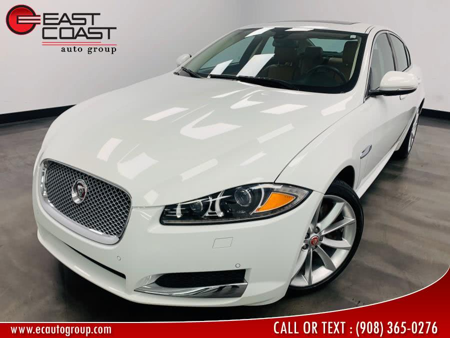 Used 2015 Jaguar XF in Linden, New Jersey | East Coast Auto Group. Linden, New Jersey