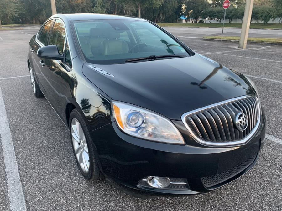 Used Buick Verano 4dr Sdn Convenience Group 2014 | Majestic Autos Inc.. Longwood, Florida