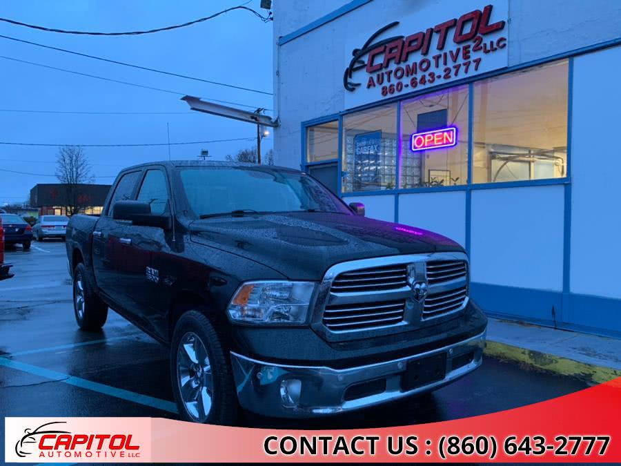 Used 2016 Ram 1500 in Manchester, Connecticut | Capitol Automotive 2 LLC. Manchester, Connecticut