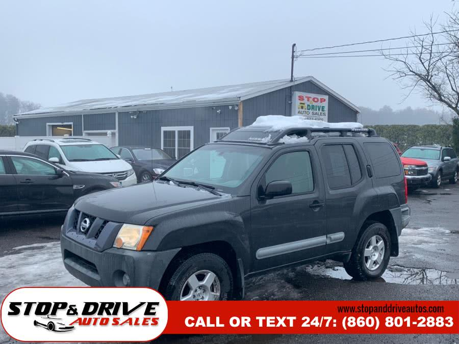 Used 2005 Nissan Xterra in East Windsor, Connecticut | Stop & Drive Auto Sales. East Windsor, Connecticut
